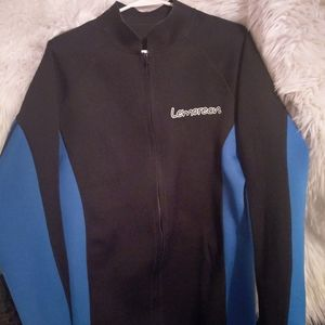 🌊🏊Men's wetsuit shirt.🏊